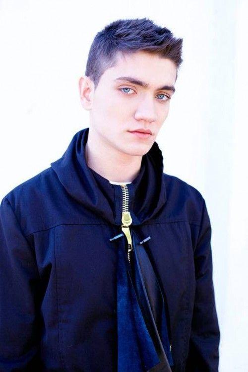 Short Hair Styles For Boys