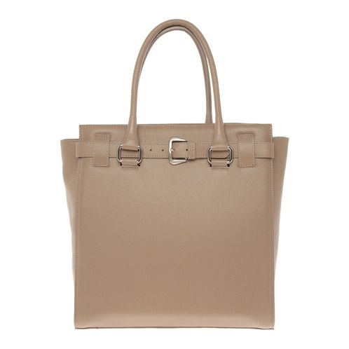This is the perfect purse to compliment an Olivia Pope nude/natural colors outift --- gorgeous shape and color - need this now