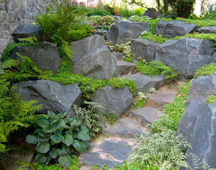 how to build a boulder retaining wall patio fire pit