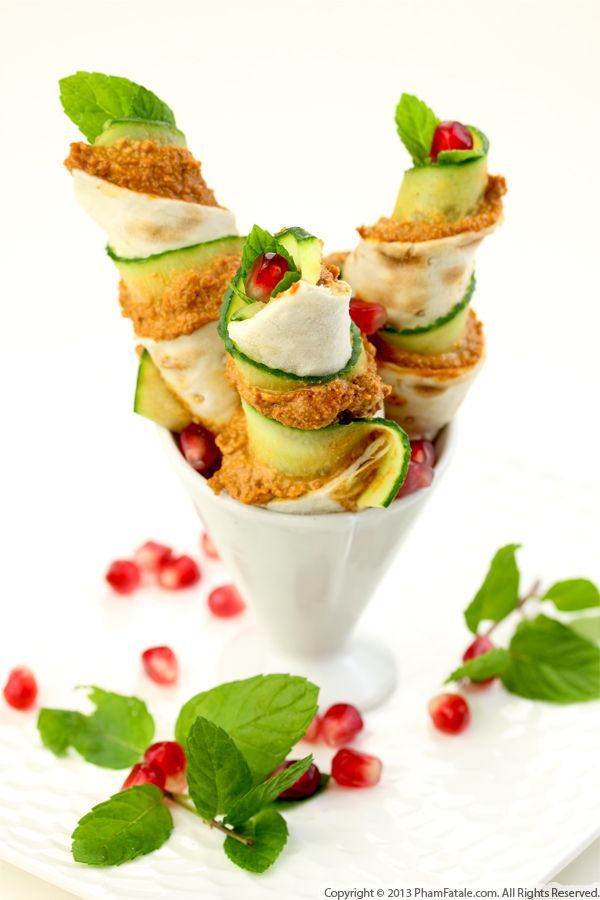 1000+ ideas about Cucumber Bites on Pinterest | Easy finger food ...