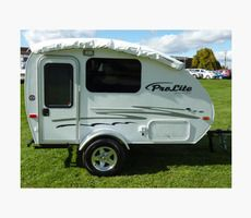 2013 prolite suite 11 ultra lite travel trailer products i love pinterest lite travel. Black Bedroom Furniture Sets. Home Design Ideas
