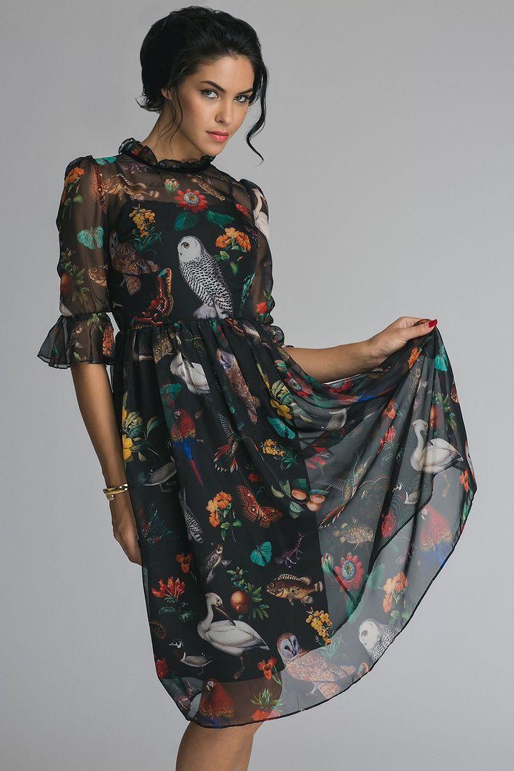 Платье Valentino (Артикул: 97134) Фото 2