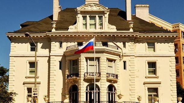 In the trade mission of the Russian Federation in Washington searches – media have begun
