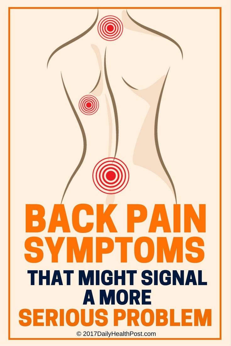 Back pain is one of the most common aches and pains experienced in modern society. Often caused by a pulled or weak muscle, back pain typically goes away with a few�stretches�and some rest.