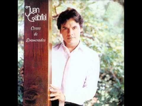 Ya Lo Se Que Tu Te Vas - Juan Gabriel - YouTube