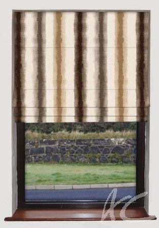 #Artiste #Paola #Natural #Roman #Blind #Earth #Colours #Velvet