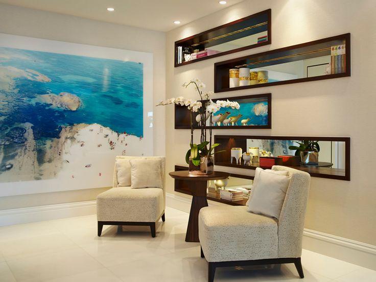 One Bal Harbour Conduminium By Britto Charette. Miami LivingTop Interior  DesignersDesign ...