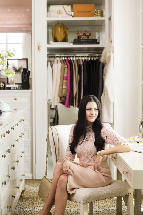 146 best dream closets images on pinterest walk in for Rachel parcell closet