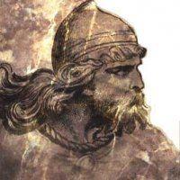 Rollo the Viking (846-931) 34th Great Grandfather