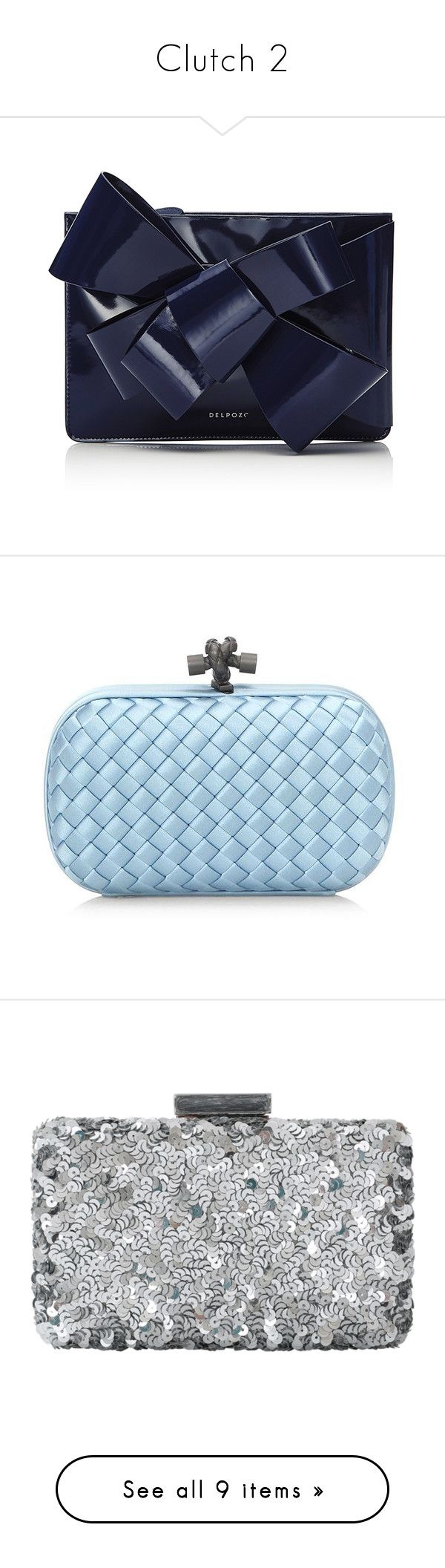 """""""Clutch 2"""" by julia0331 ❤ liked on Polyvore featuring bags, handbags, clutches, navy, navy leather handbag, genuine leather handbags, genuine leather purse, leather clutches, navy purse and сумочки"""