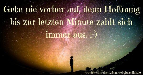 Zitate: #Zitat #Hoffnung #Blog