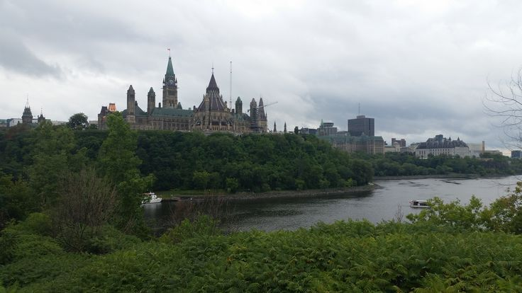 As capital, Ottawa is the seat of Canada's government. Canada has a Westminster style federal parliamentary democracy with a constitutional monarchy.