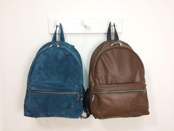изготовление на заказ рюкзака Leofisher_MillionaireBackPack