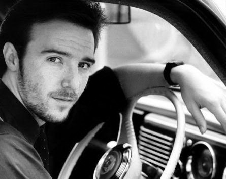 Midge Ure (Ultravox)The man of my dreams when I was 20