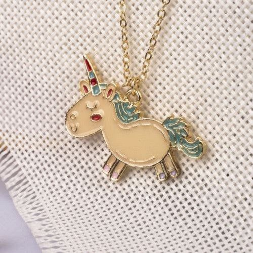 Gorgeous Unicorn Necklace