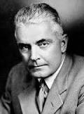 """""""O que nós somos é o que fazemos, e o que fazemos é o que o ambiente nos faz fazer"""".  (John Broadus Watson, 1878-1958)"""