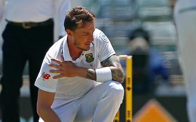 Not ready to play Test cricket at the moment Dale Steyn - India Today #757Live