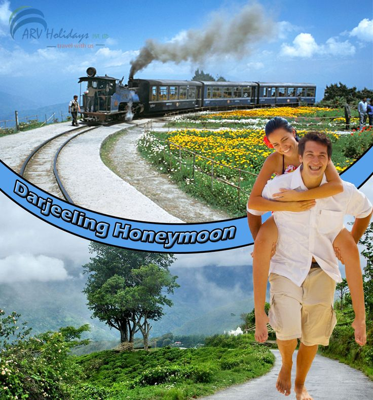 Cheap and Best Darjeeling Honeymoon Packages are most suitable for honeymooners....  http://goo.gl/237dQG