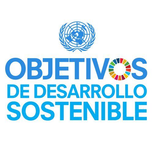 Objetivos de Desarrollo Sostenible 2030 Naciones Unidas