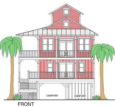 Bay House Plans 37 best house plans images on pinterest | home plans, coastal