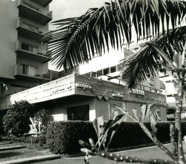 Our office in Funchal - Madeira Island back in the 80's
