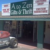 A to Zen Thrift Store in Carson City, Nevada