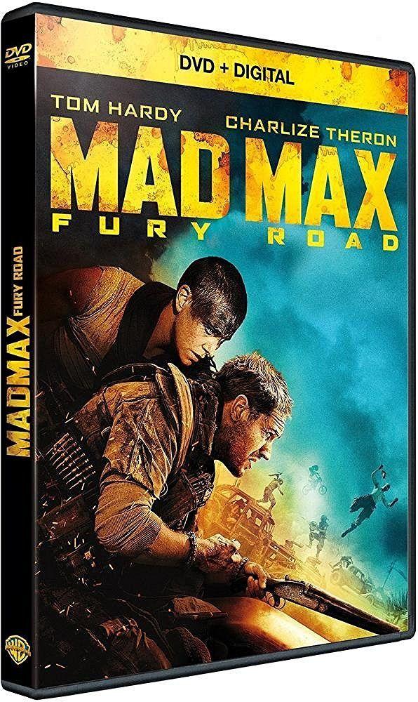 MAD MAX Fury de George Miller - 2015
