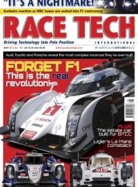 tech magazines