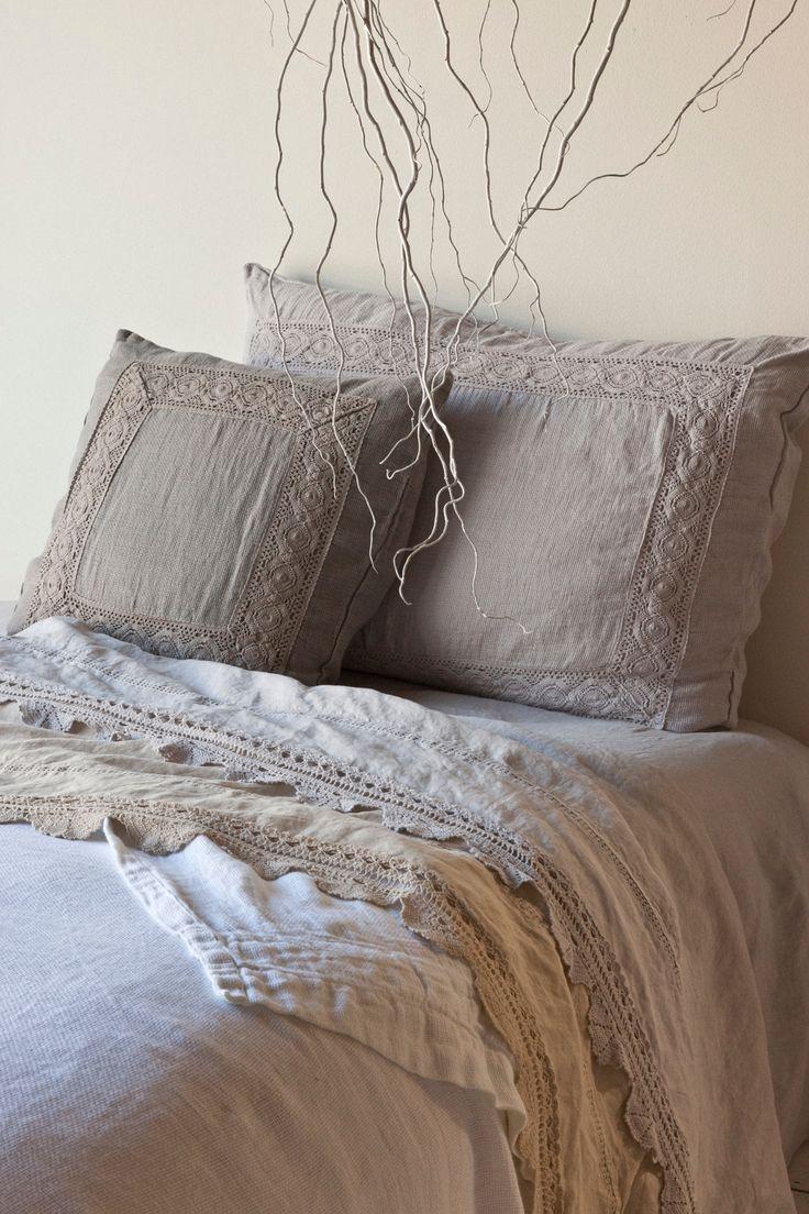 Bella Notte Linens Duvet Decor, Pillows, Beautiful bedding
