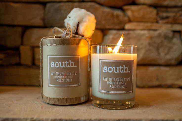 The South Candles - South Boutique