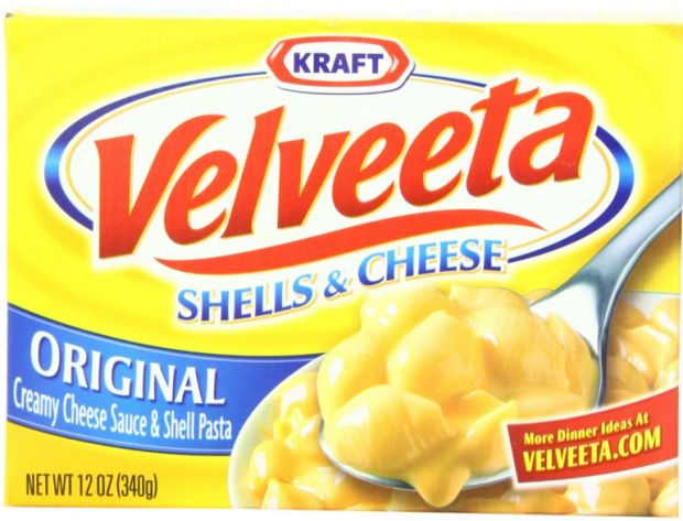 Velveeta Shells & Cheese Boxes Just $1.83 Each At Target!