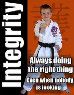 Famous Martial Arts Quotes | Goshin Karate and Judo Academy - Scottsdale Arizona