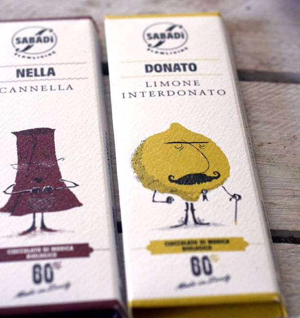 Il cioccolato di Sabadì | http://www.ilpastonudo.it/in-giro-per-bio/sabadi/