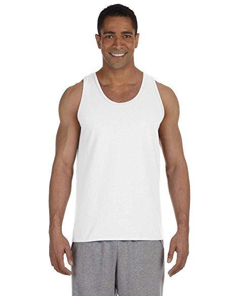 0a4bf0c8f3332 Tank Top Ultra Cotton 6.1 oz. by Gildan (Style  2200) Review