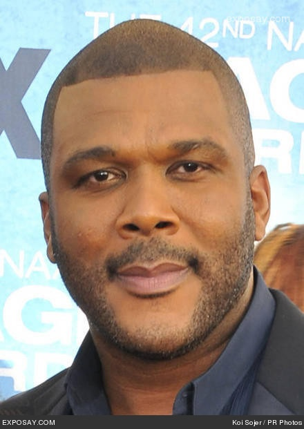the success of tyler perry What do water buckets have to do with success tyler perry will tell you.