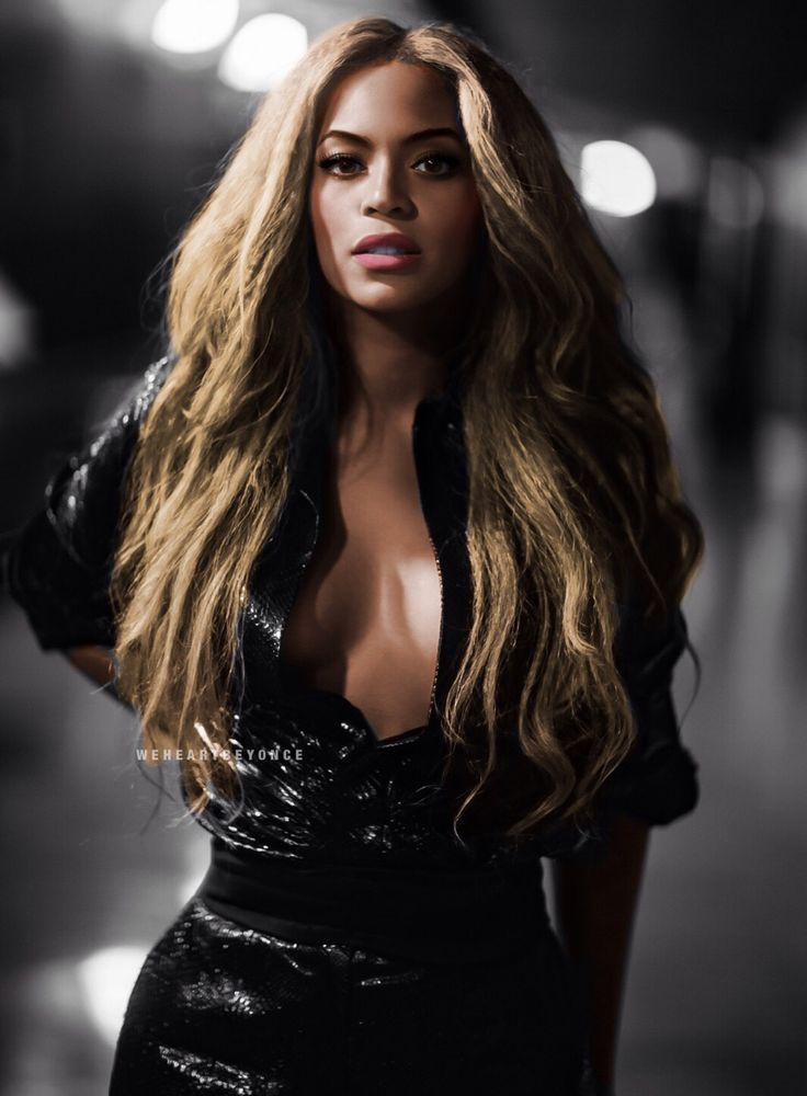Beyoncé 16.02.2015 | I T S B | Pinterest | Curves, Hair ... Beyonce Knowles