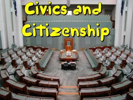 An inquiry based Unit of the Australian Government and how the government system works. Explores what democracy in Australia is, why voting is important and how laws affect the lives of citizens. A great resource to look at and possibly use for teaching a unit of Civics and Citizenship within the classroom.