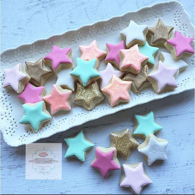 """""""Twinkle twinkle little mini stars ✨"""