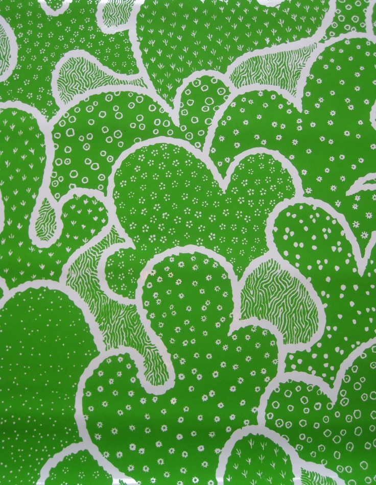 Green Green Grass Boyce Painting