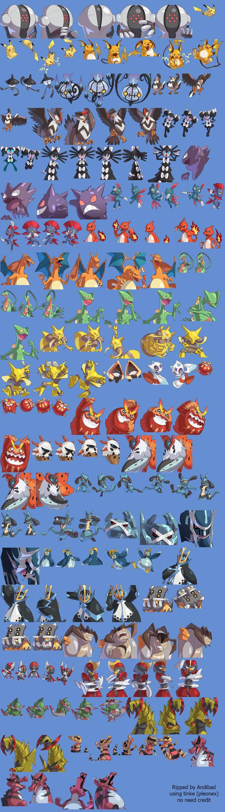 Pokemon Emotion (2/2)
