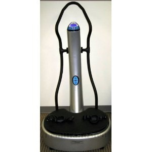 13 best whole body vibration machines images on pinterest for Gforce professional dual motor whole body vibration machine