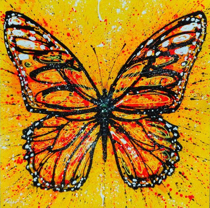 "Joaquim Falcó: ""Butterfly"" (2006) - Subasta Real"
