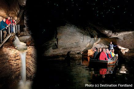 Abbey Caves - 101 Must-Do's for Kiwis