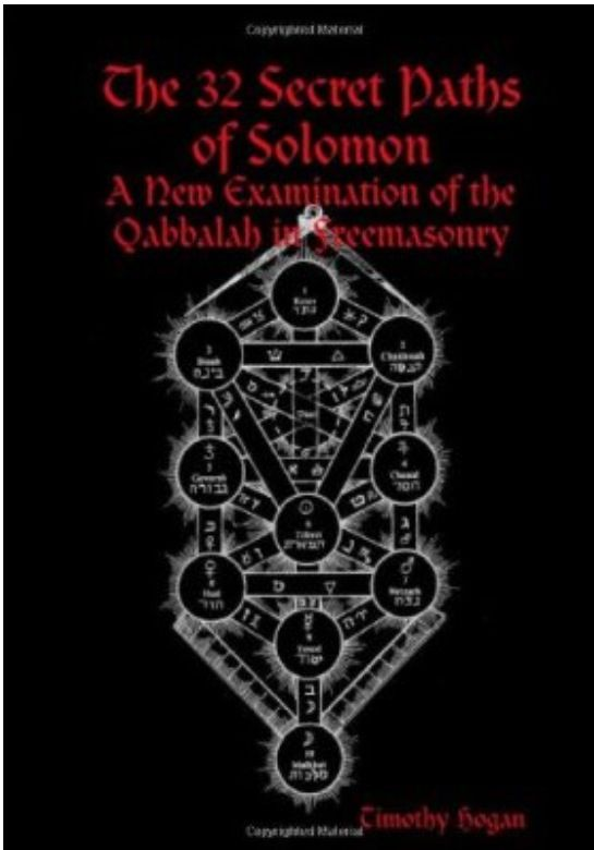 73 best hermeticism images on pinterest alchemy books and the 32 secret paths of solomon a new examination of the qabbalah in freemasonry fandeluxe Gallery