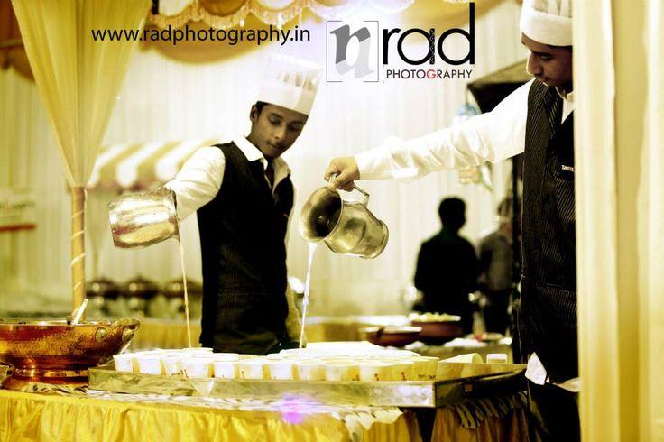 Kerala Wedding Photography Kitchen