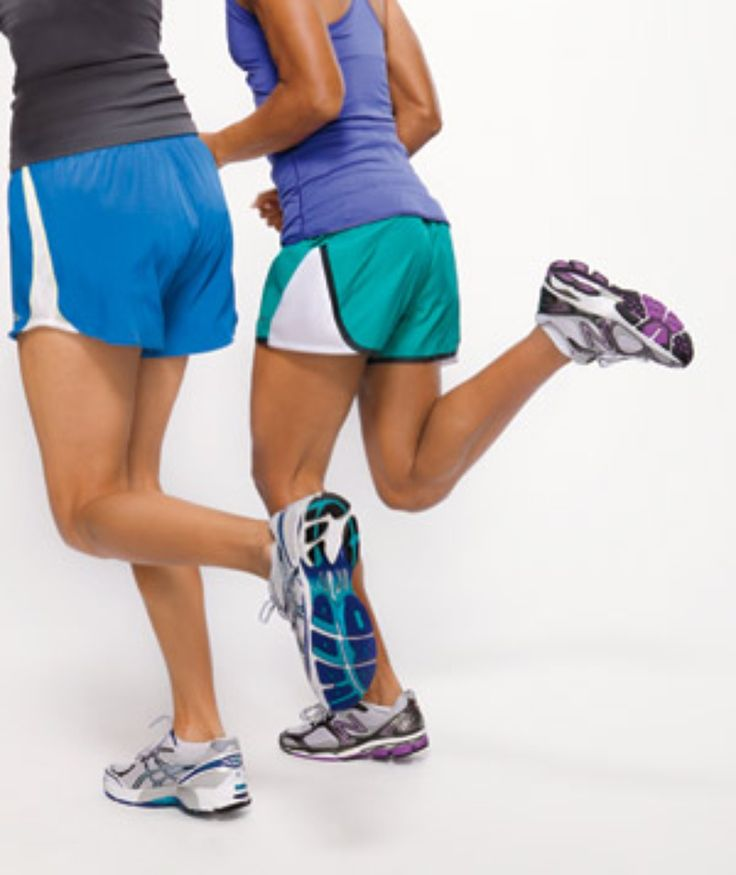Running for beginners: great tips of how to run as well as proper form.