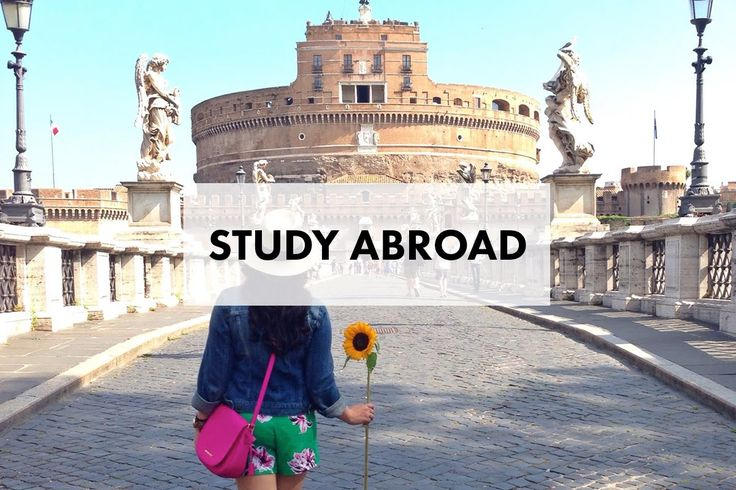 30 tips for studying abroad