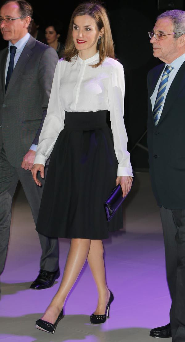 "PRINCESS MARY OF DENMARK ""VISIT A HOSPITAL"" IN SOUTHERN JUTLAND AABENRAA"