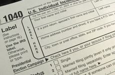 Married couples have several options when it comes time to file tax returns.