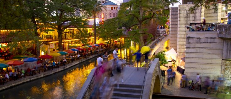 A View To Kill For San Antonio Riverwalk Hotels
